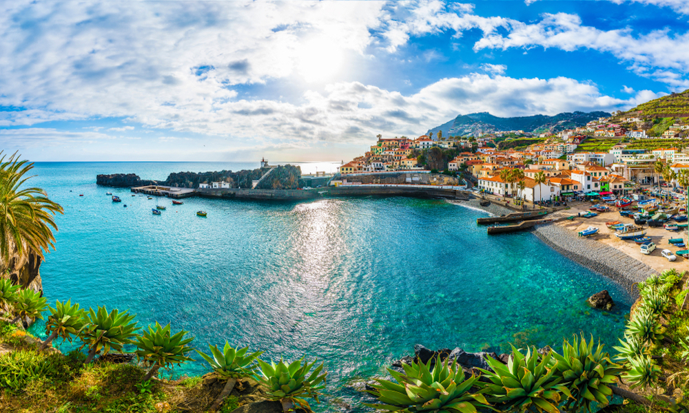 Portugese Islands