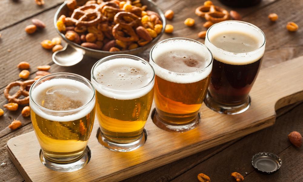 Breweries of Brisbane