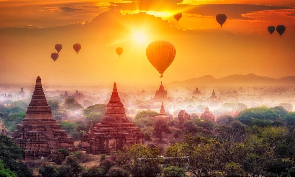 Myanmar dating in Singapore u het aansluiten van een iPhone aan een projector