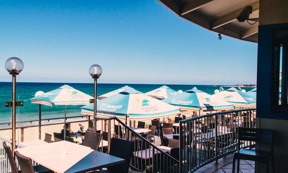 Palm Beach Surf Club
